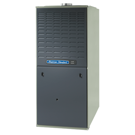 American Standard Gold 80 gas furnace.