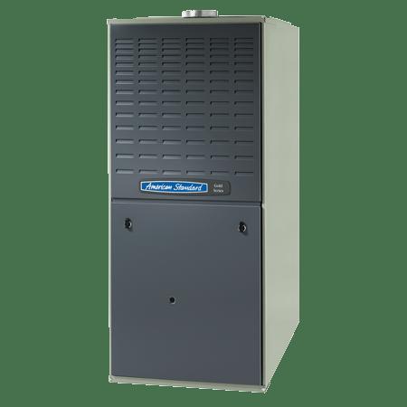 American Standard Gold 80v gas furnace.