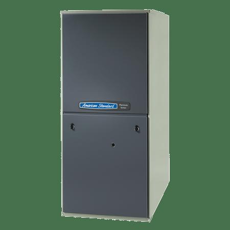 American Standard Platinum 95 gas furnace.