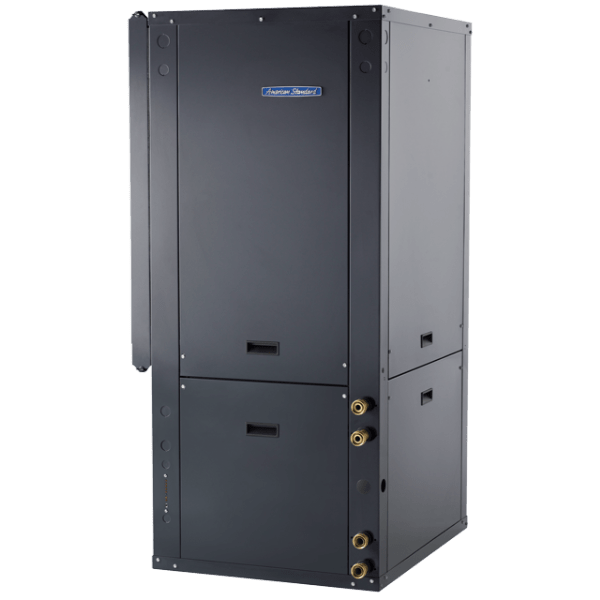American Standard Platinum A2GX/A1GX Geothermal Air Conditioning Packaged System.