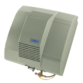American Standard Platinum Humidifier.