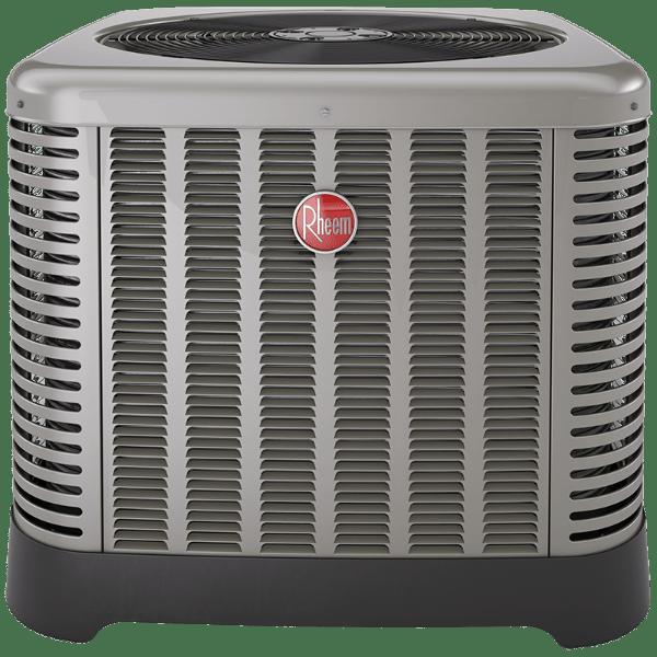 Rheem RA17 Air Conditioner.