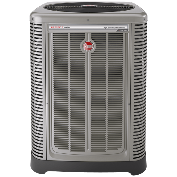 Rheem RA20 Air Conditioner.