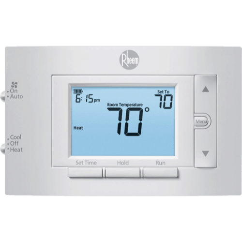 Rheem RHC-TST-83 thermostat.