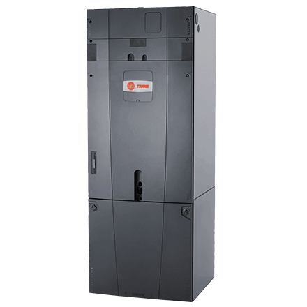 Trane Hyperion Communicating air handler.